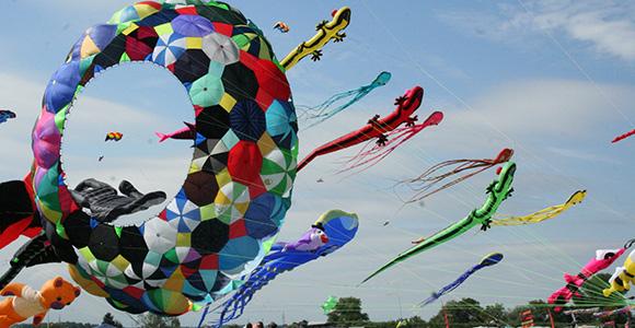1. HU-Drachenfest 2014