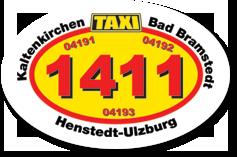 Taxi 1411