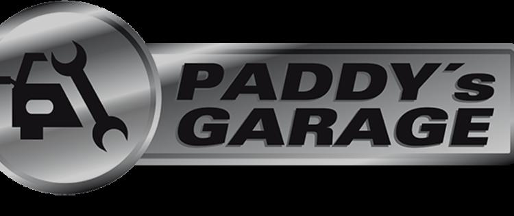 PADDY's GARAGE